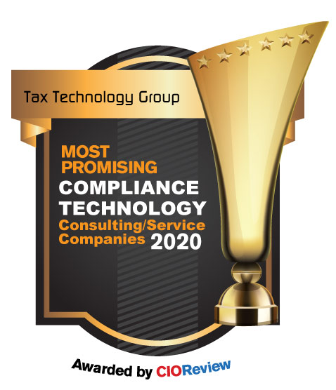 Top 10 Compliance Technology Consulting/Services Companies - 2020