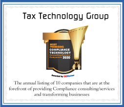 Tax Technology Group