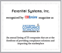 Ferential Systems, Inc